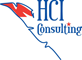 HCI Consulting Logo