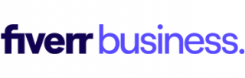 Fiverr Business Logo