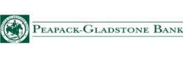 Peapack Gladstone Bank Logo