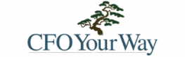 CFO Your Way Logo