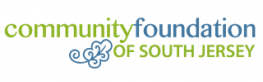 Community Foundation of South Jersey Logo