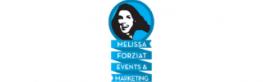 Melissa Forziat Events and Marketing Logo