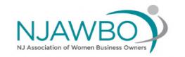 NJAWBO Logo