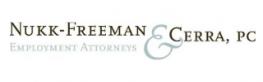 Nukk-Freeman & Cerra Logo