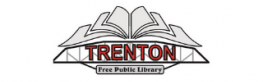Trenton Free Public Library Logo
